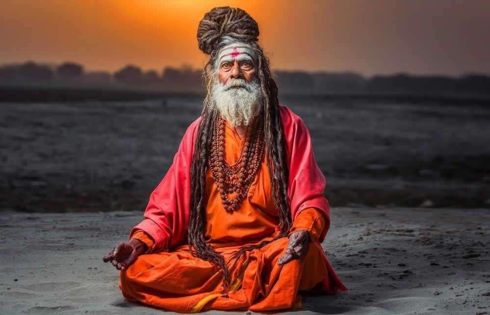 Meditazione del giorno