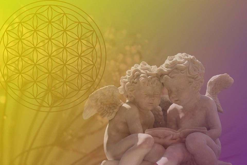 Preghiera Angeli Custodi - Messaggio degli Angeli di oggi