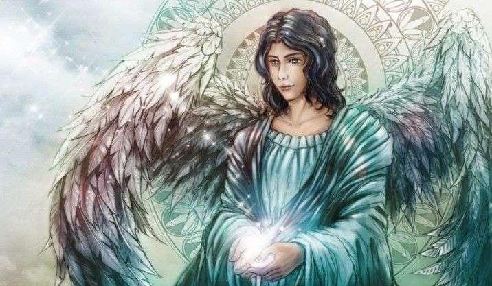 Preghiera Angelo Custode CAHETEL