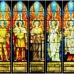 Preghiera Arcangeli