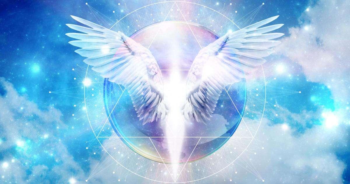 guarigione emozionale - illuminare - messaggio angelico settimanale
