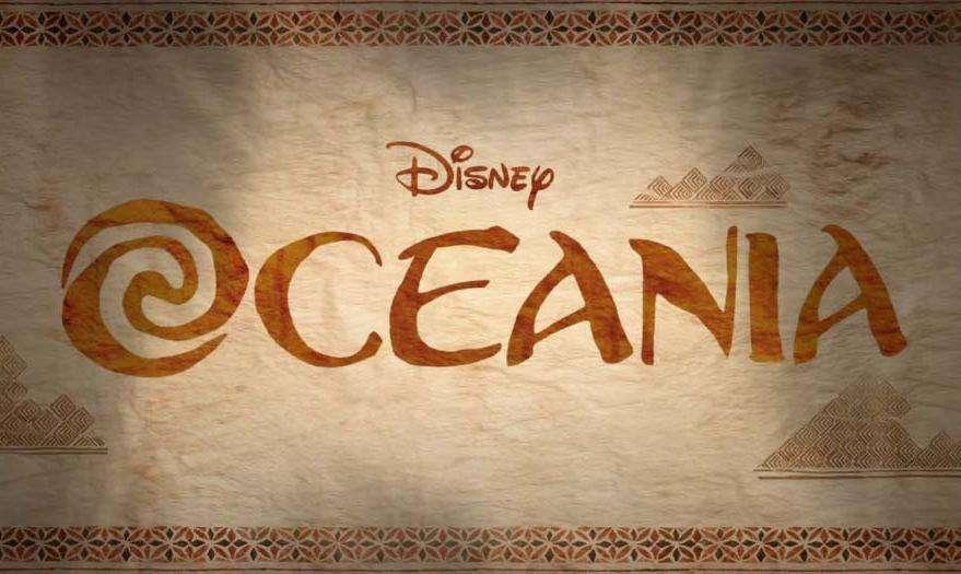 Film Animazione Oceania