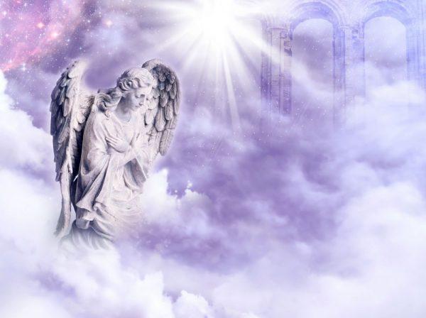lettura angelica
