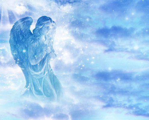 Messaggio degli Angeli