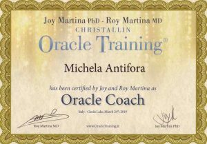 Oracle Christallin