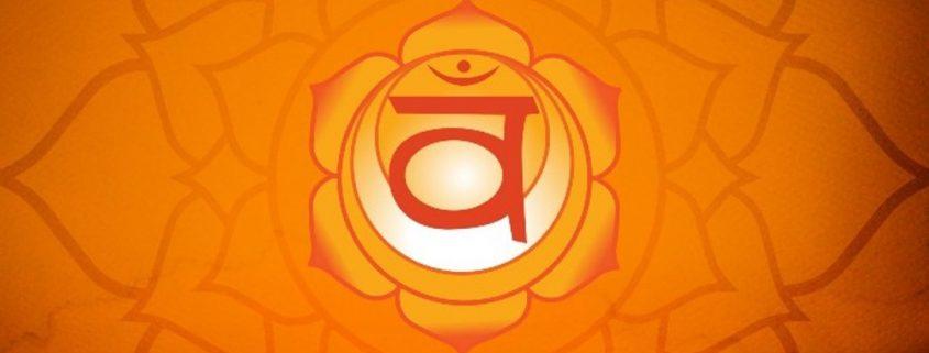 Secondo Chakra Svadhisthana