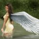 preghiera angelo custode Asaliah